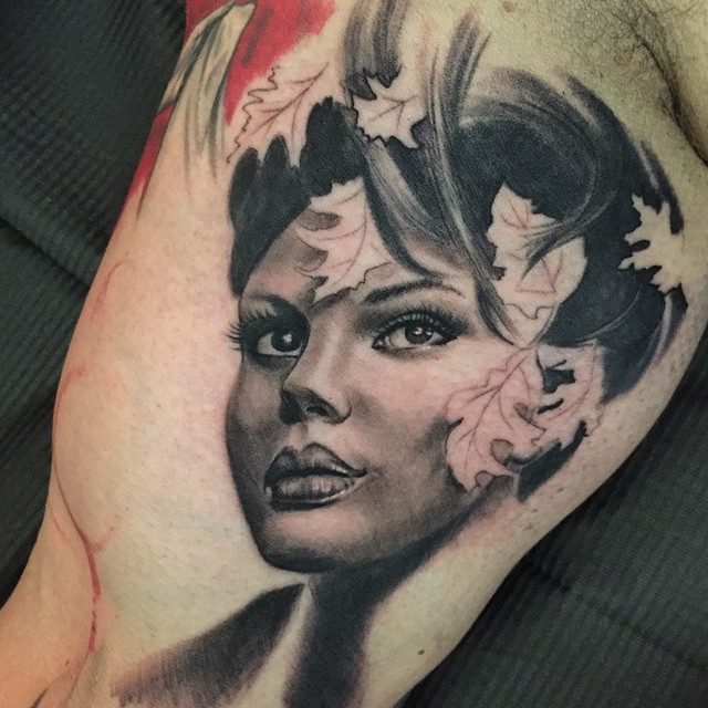 Lalo yunda tattoo find the best tattoo artists anywhere for Best tattoo artists in nyc 2017