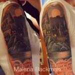 Malena Backman