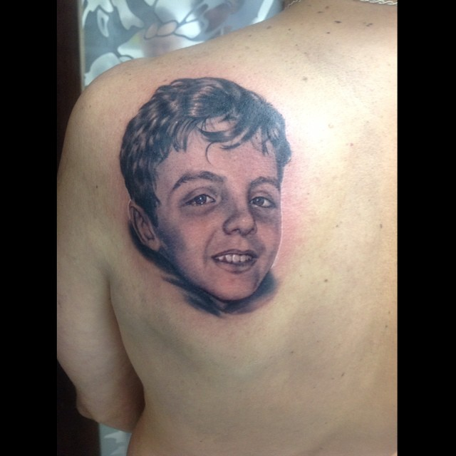 Marcelo Mordenti Tattoo Find The Best Tattoo Artists Anywhere In The World