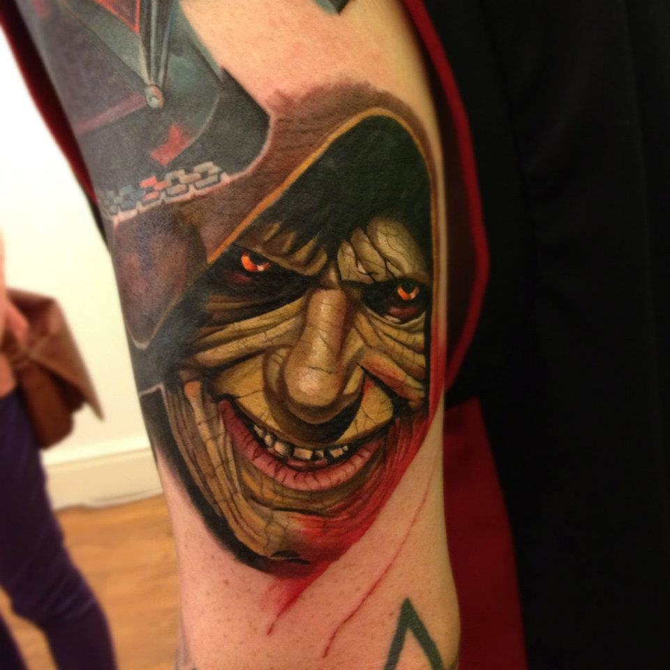 Mat Lapping Tattoo  Find The Best Artists Anywhere In