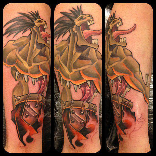Mat Lapping Tattoo  Find The Best Artists