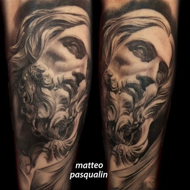 Find Tattoo Artist: Matteo Pasqualin Tattoo- Find The Best Tattoo Artists