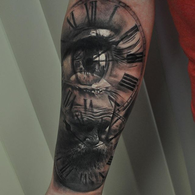 Matthew Brown Tattoo Find The Best Tattoo Artists Anywhere In The World