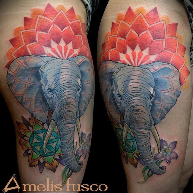 Find Tattoo Artist: Melissa Fusco Tattoo- Find The Best Tattoo Artists
