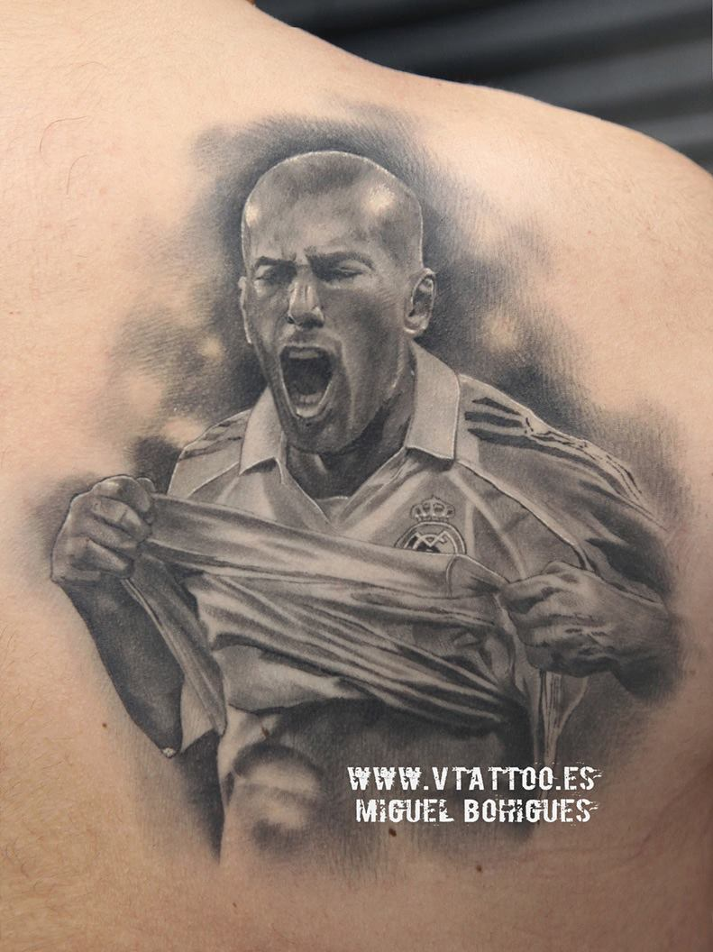 miguel angel bohigues tattoo   find the best tattoo