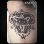 Nick Stegall