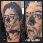 Oak Adams
