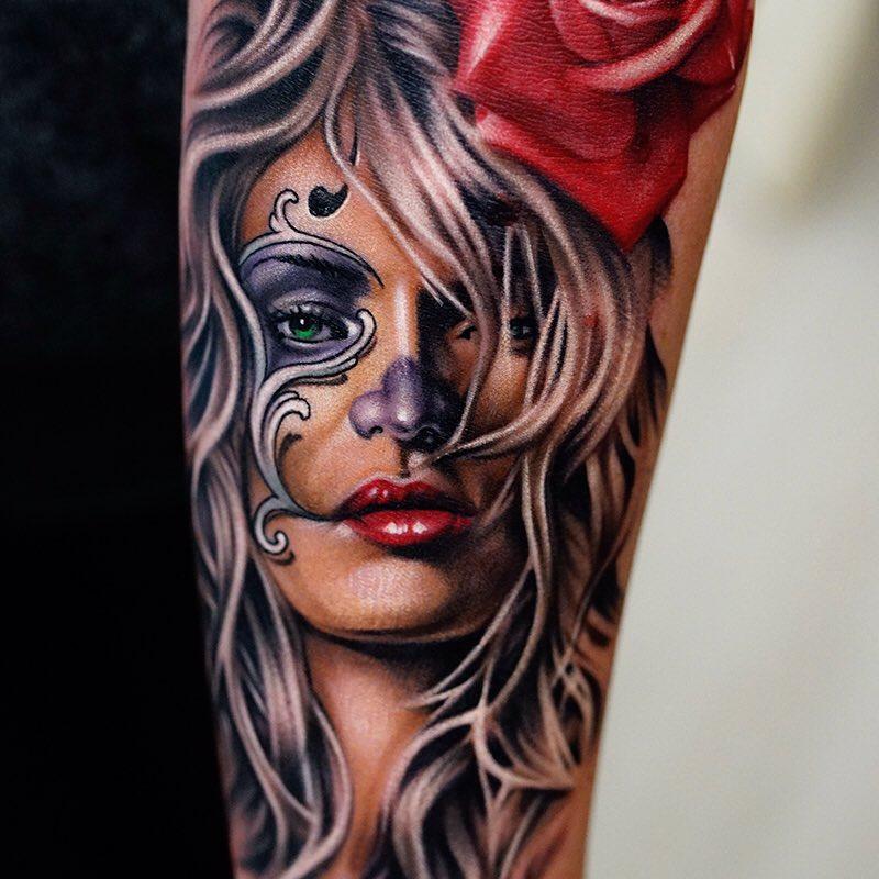Khan Tattoo Tattoo Find The Best Tattoo Artists Anywhere In The World