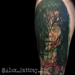 Alex Rattray