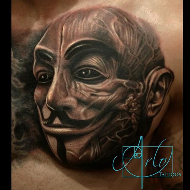 Find Tattoo Artist: Arlo DiCristina Tattoo- Find The Best Tattoo Artists