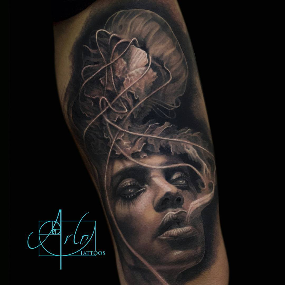 Portrait artists colorado for Best tattoo artist in colorado springs