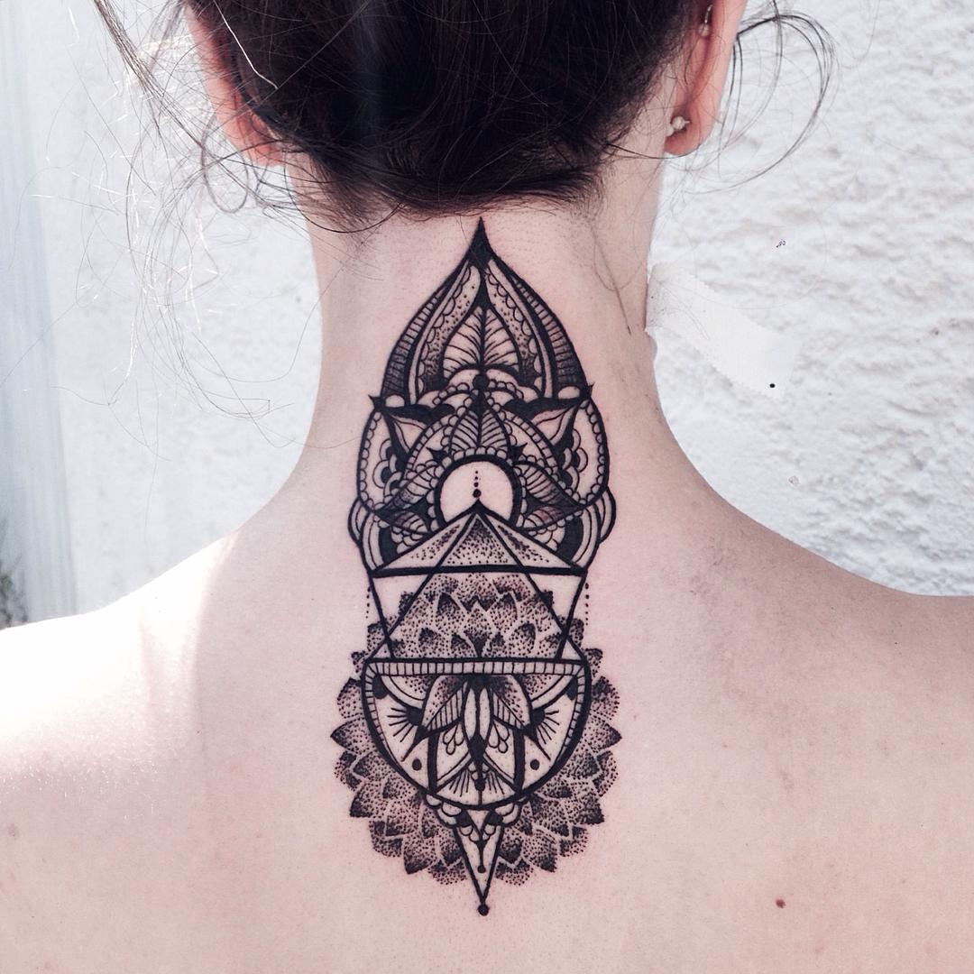 Jessica Svartvit Tattoo - Find the best tattoo artists ...