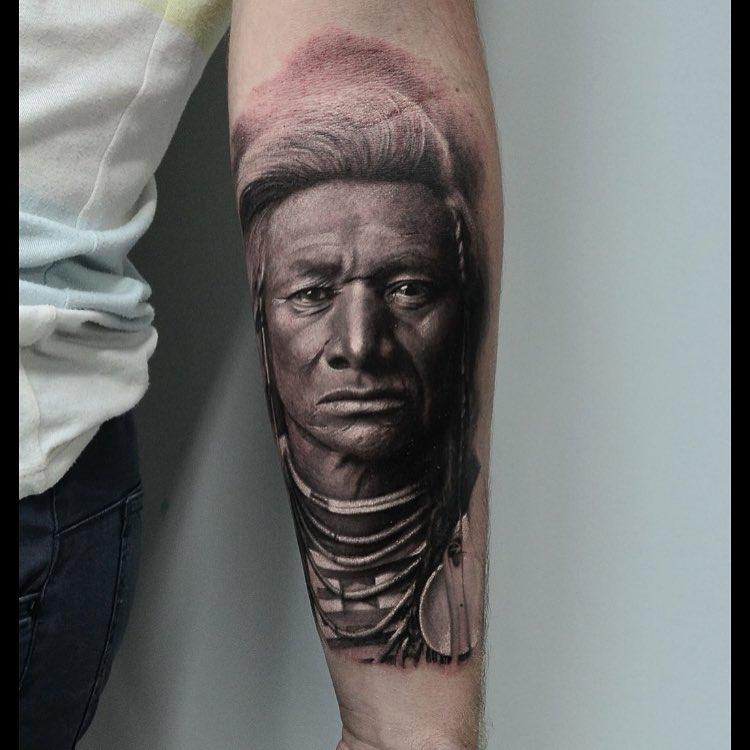 Karol Rybakowski Tattoo Find The Best Tattoo Artists Anywhere In The World
