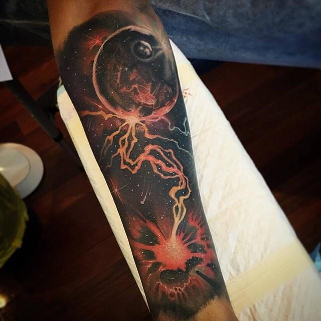 Find Tattoo Artist: Tattoo Ideas And Inspiration- Find The Best Tattoo Artists
