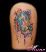The Gallery Custom Tattoo