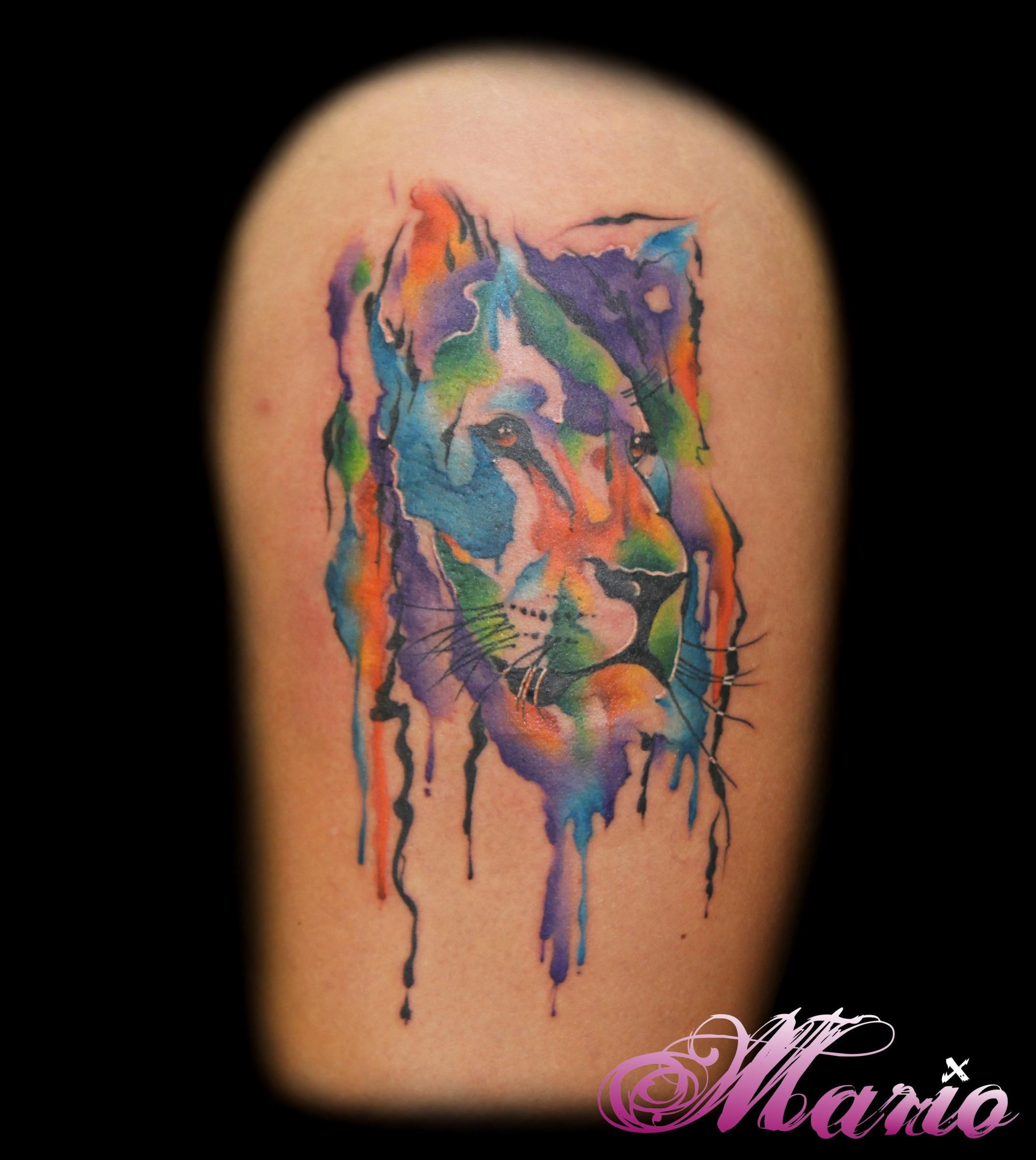 Find Tattoo Artist: The Gallery Custom Tattoo Tattoo- Find The Best Tattoo
