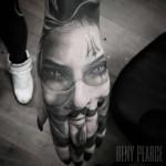 Beny Pearce