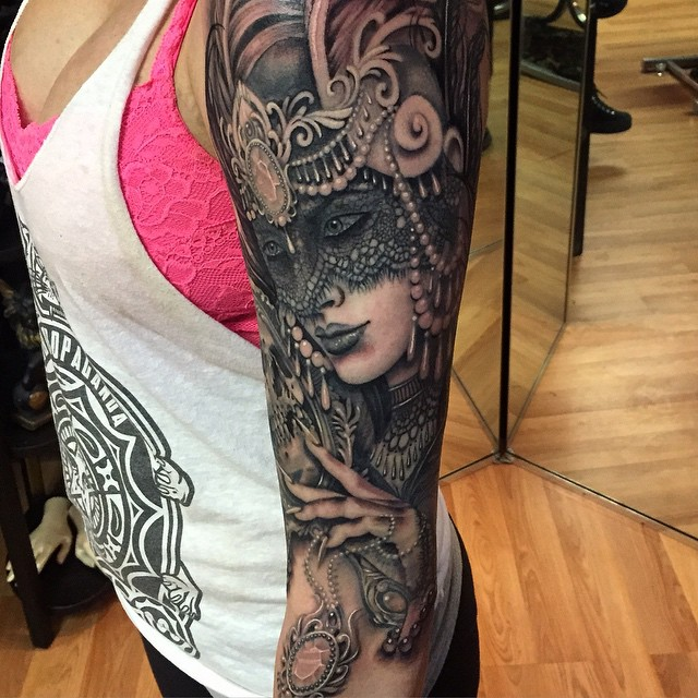 ryan ashley malarkey tattoo find the best tattoo artists