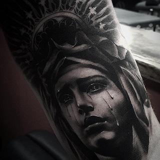 jesse brothers australian tattoo artist (1)