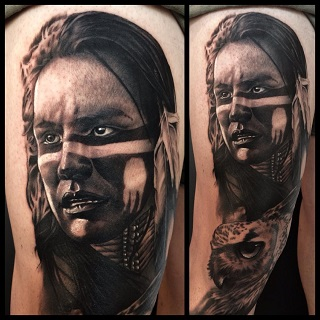 dean lawton australian tattoo artist (2)