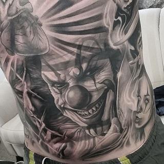 beny pearce australian tattoo artist (2)