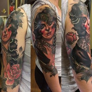 jasmin austin australian tattoo artist (2)
