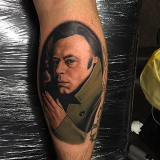 dan molloy australian tattoo artist (3)