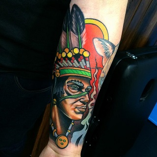 The Best Australian Tattoo Artists- Find the best tattoo artists ...