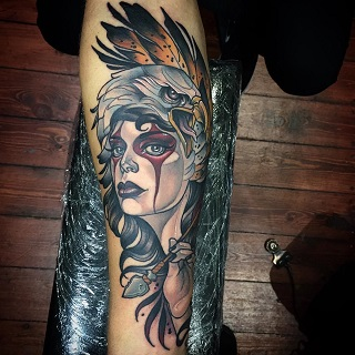 kat abdy australian tattoo artist (2)