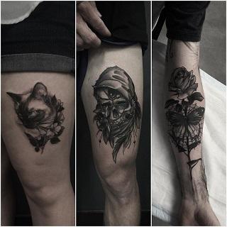 pari corbitt australian tattoo artist (1)