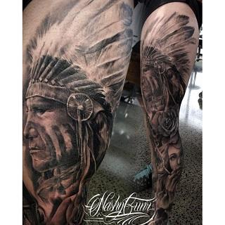 nashygunz australian tattoo artist (1)
