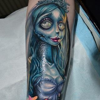 matthew bumer australian tattoo artist (2)