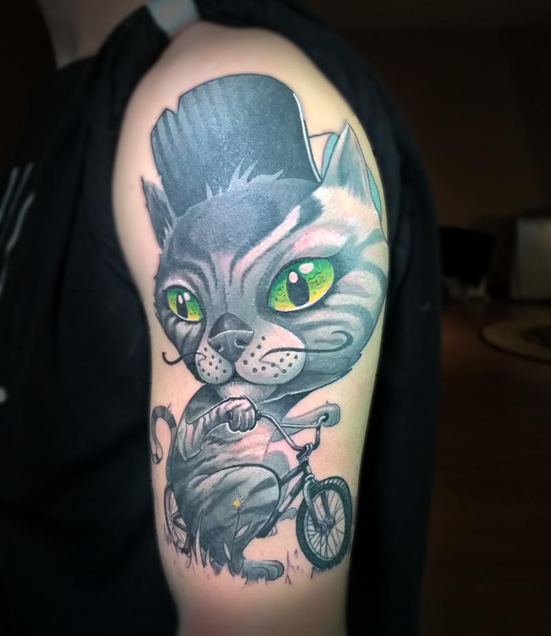 Find Tattoo Artist: Punkotattooartist Tattoo- Find The Best Tattoo Artists