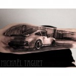 Michael Taguet