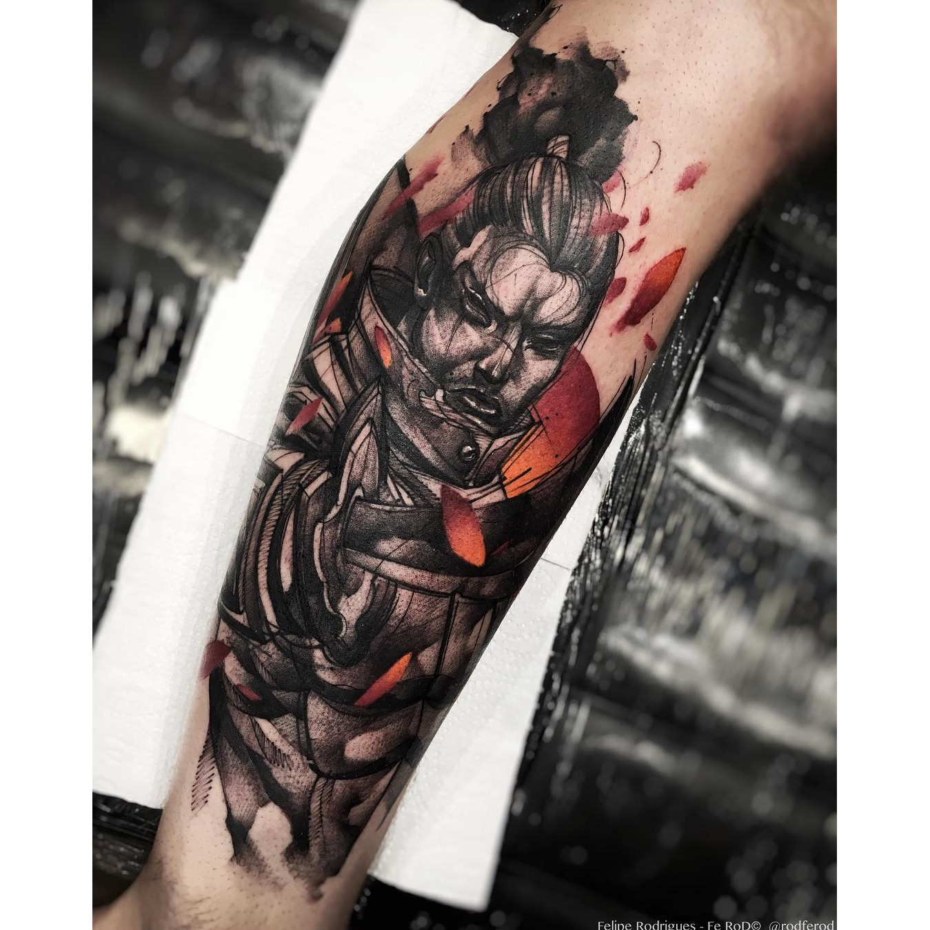 felipe rodrigues tattoo   find the best tattoo artists
