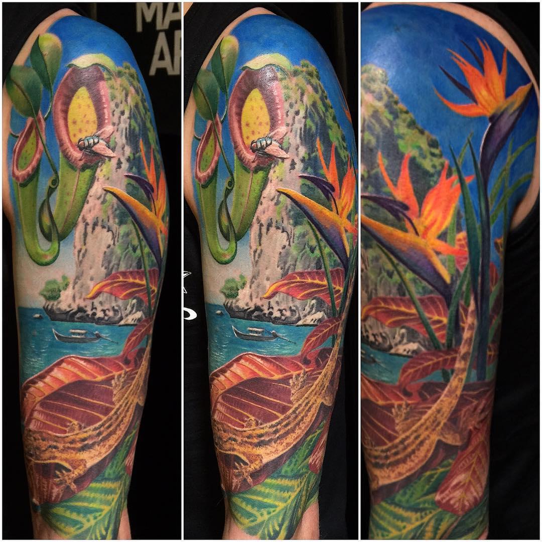 Find Tattoo Artist: Remis Tattoo Tattoo- Find The Best Tattoo Artists
