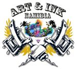 Art & Ink Namibia
