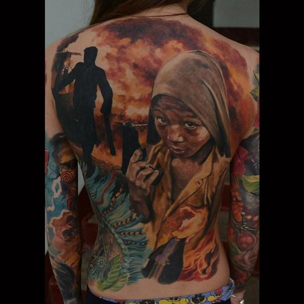 den yakovlev tattoo  find the best tattoo artists
