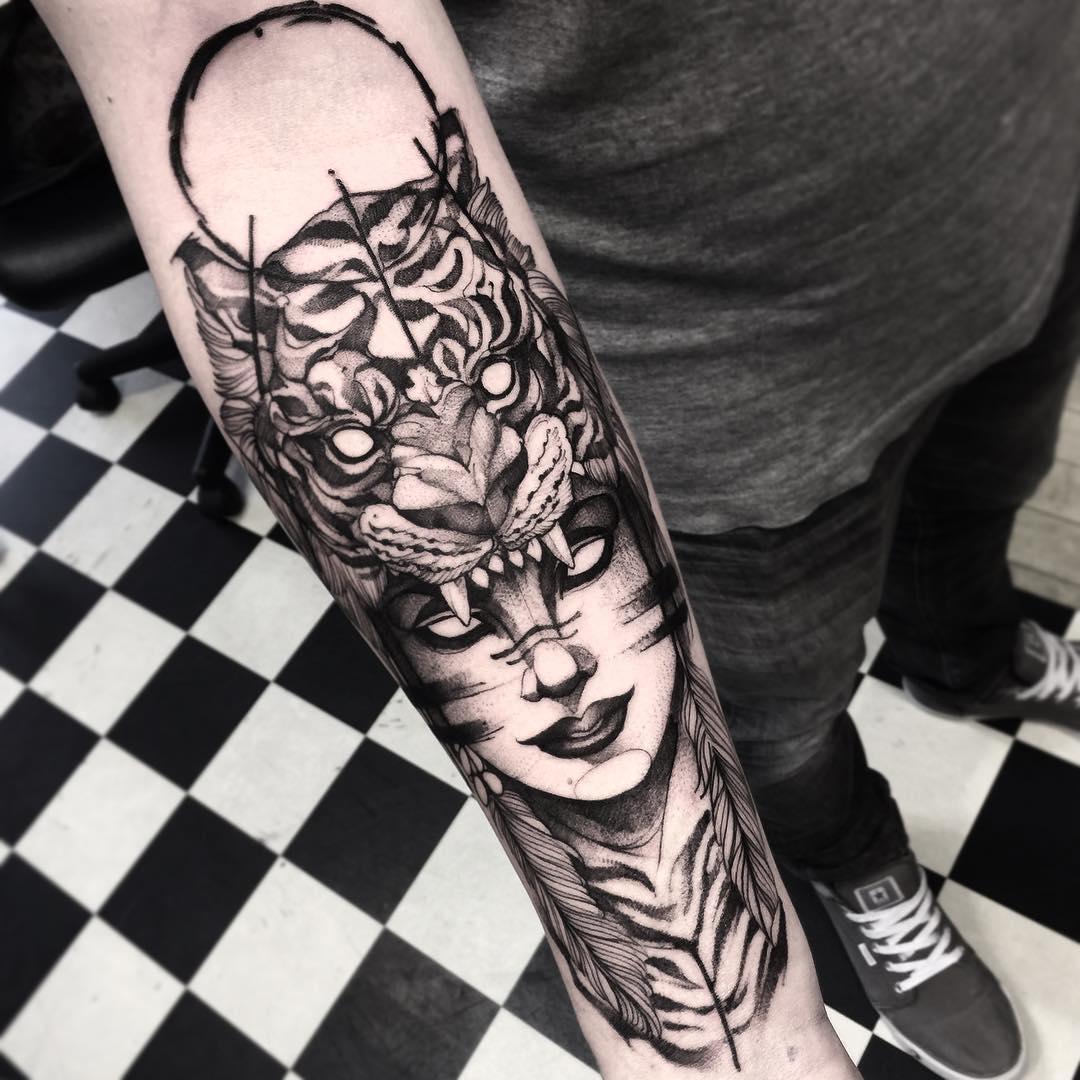 fredao oliveira tattoo   find the best tattoo artists