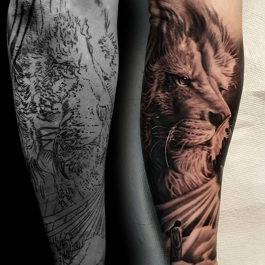 nathan hebert tattoo find the best tattoo artists