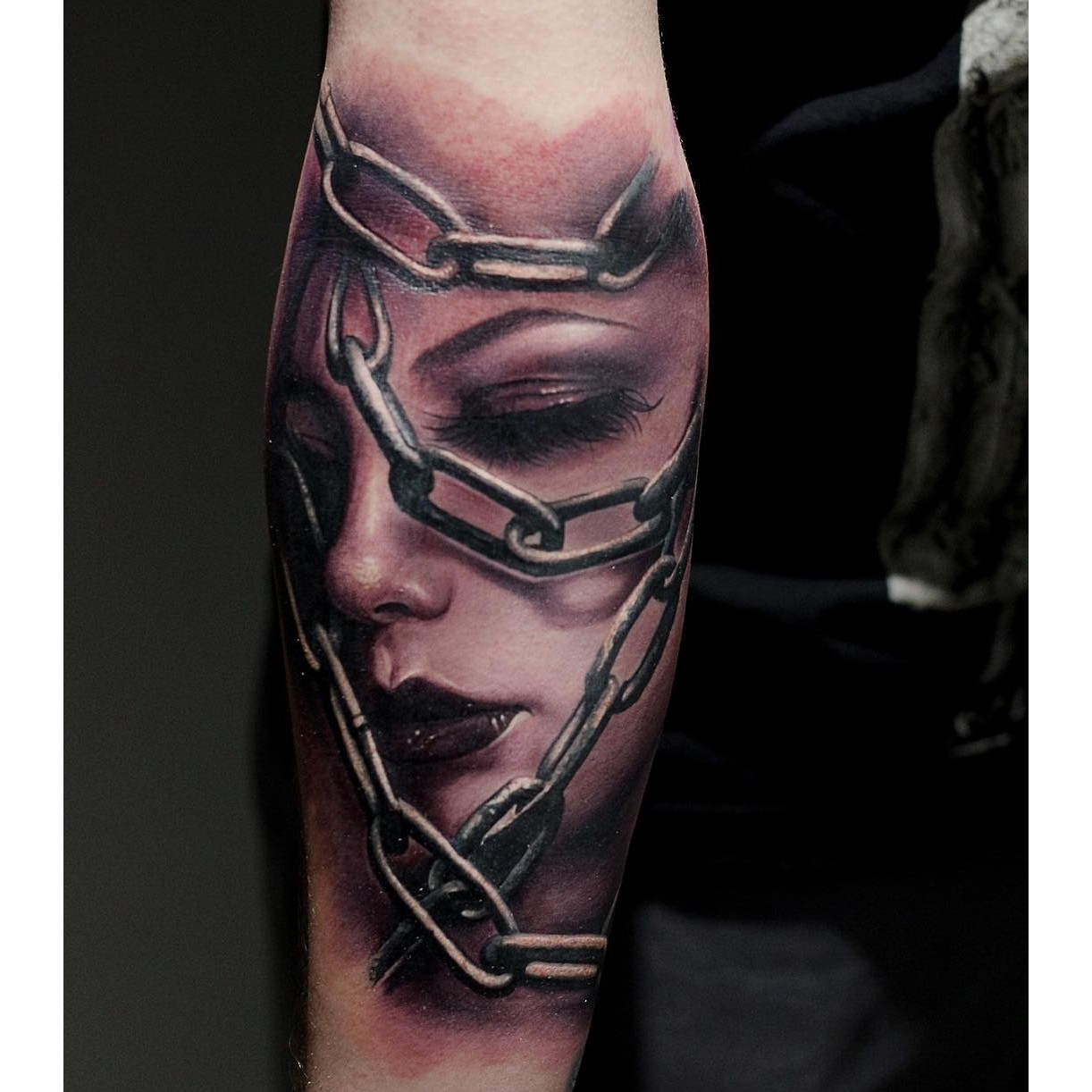 Sam Barber Tattoo- Find the best tattoo artists, anywhere
