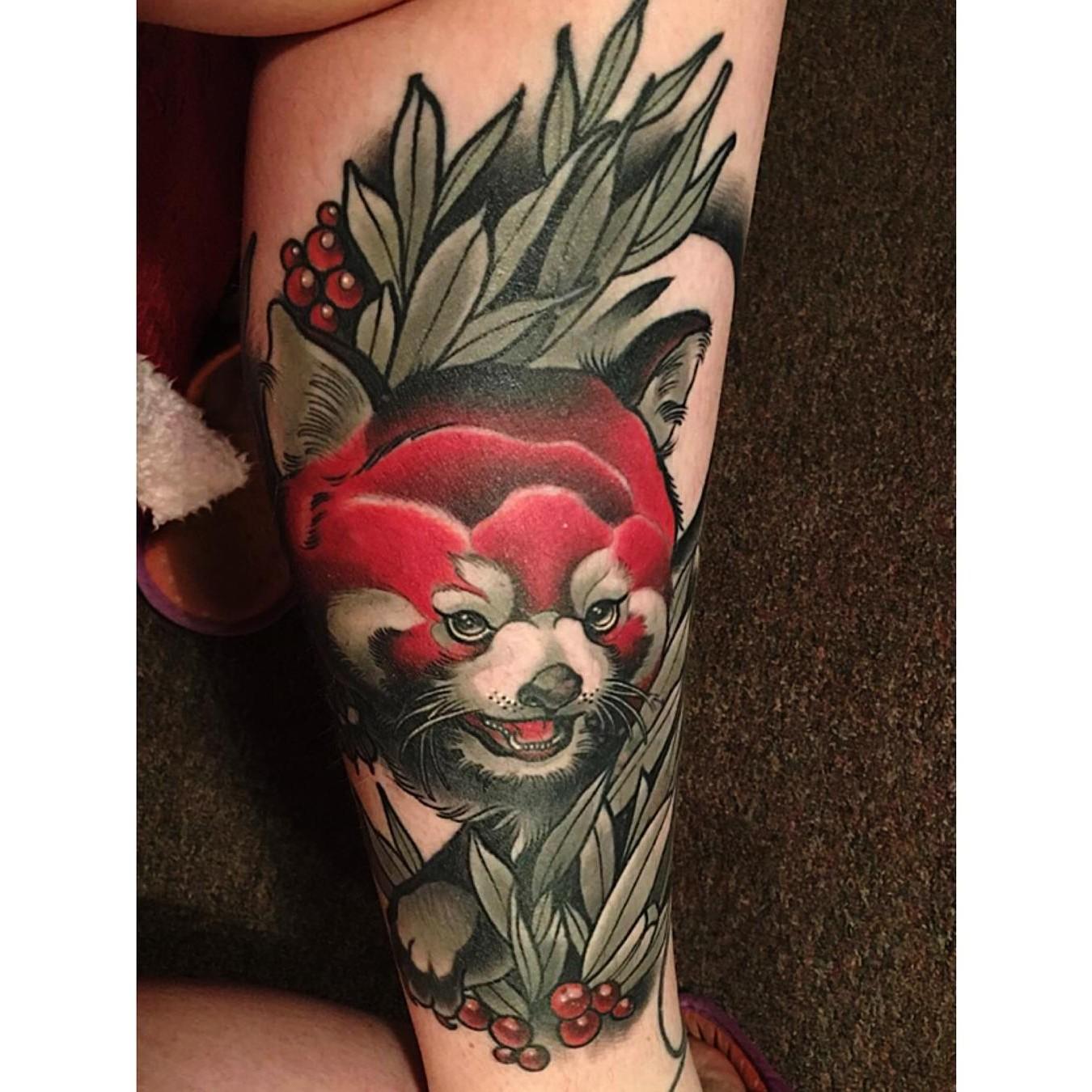 Tattoo johnny design gallery
