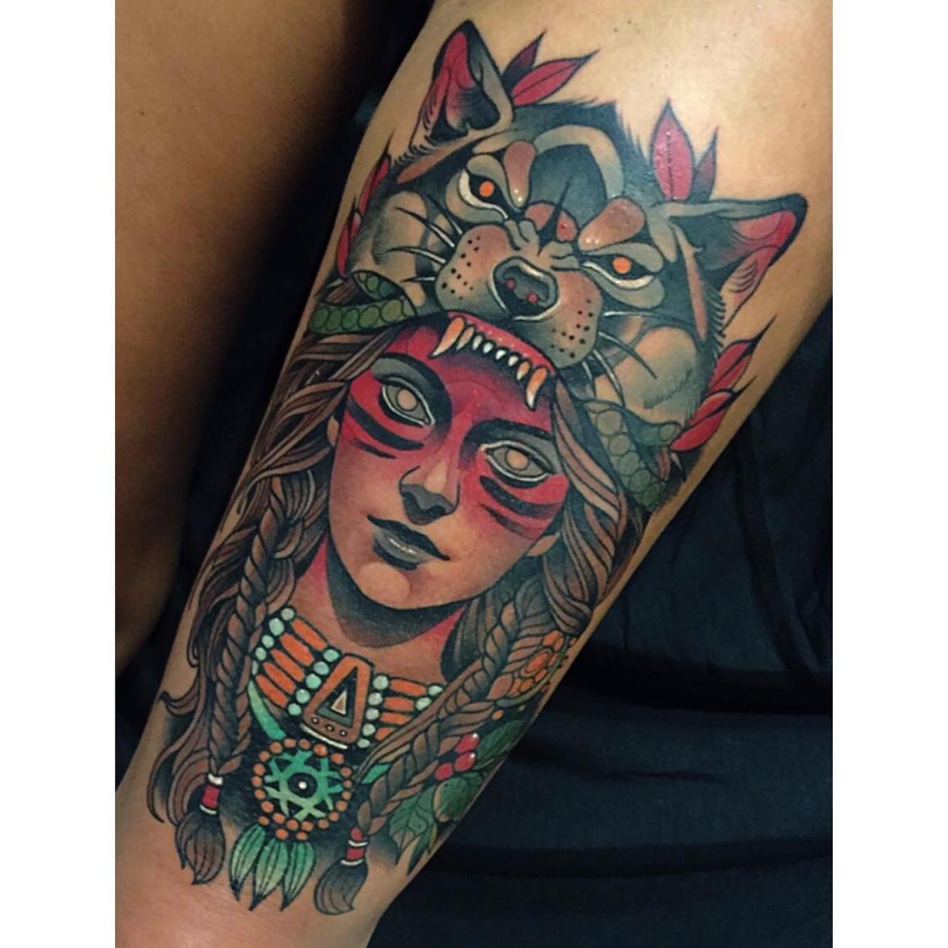 Tattoo Designs Johnny: Johnny Domus Tattoo- Find The Best Tattoo Artists
