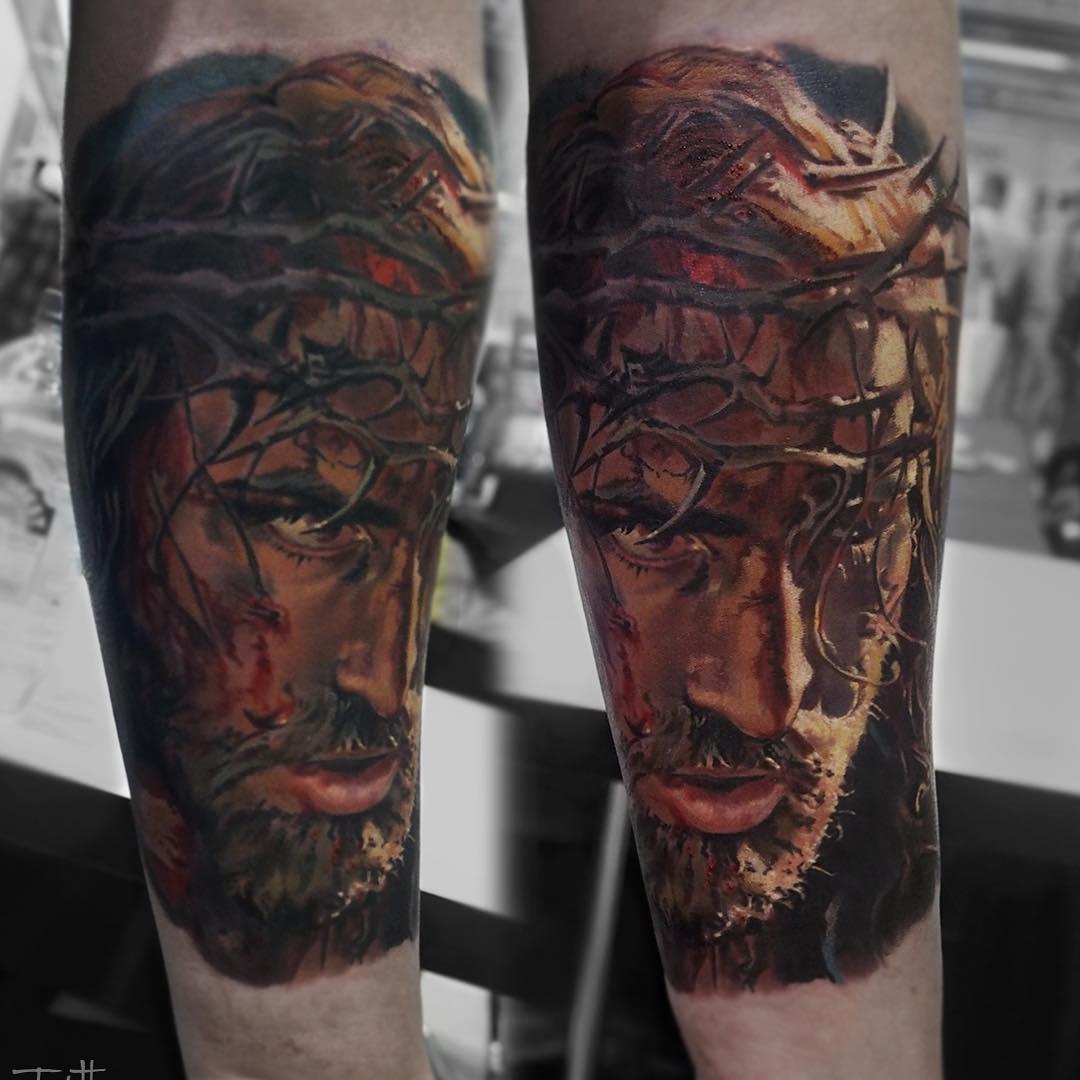 Find Tattoo Artist: Valentina Riabova Tattoo- Find The Best Tattoo Artists