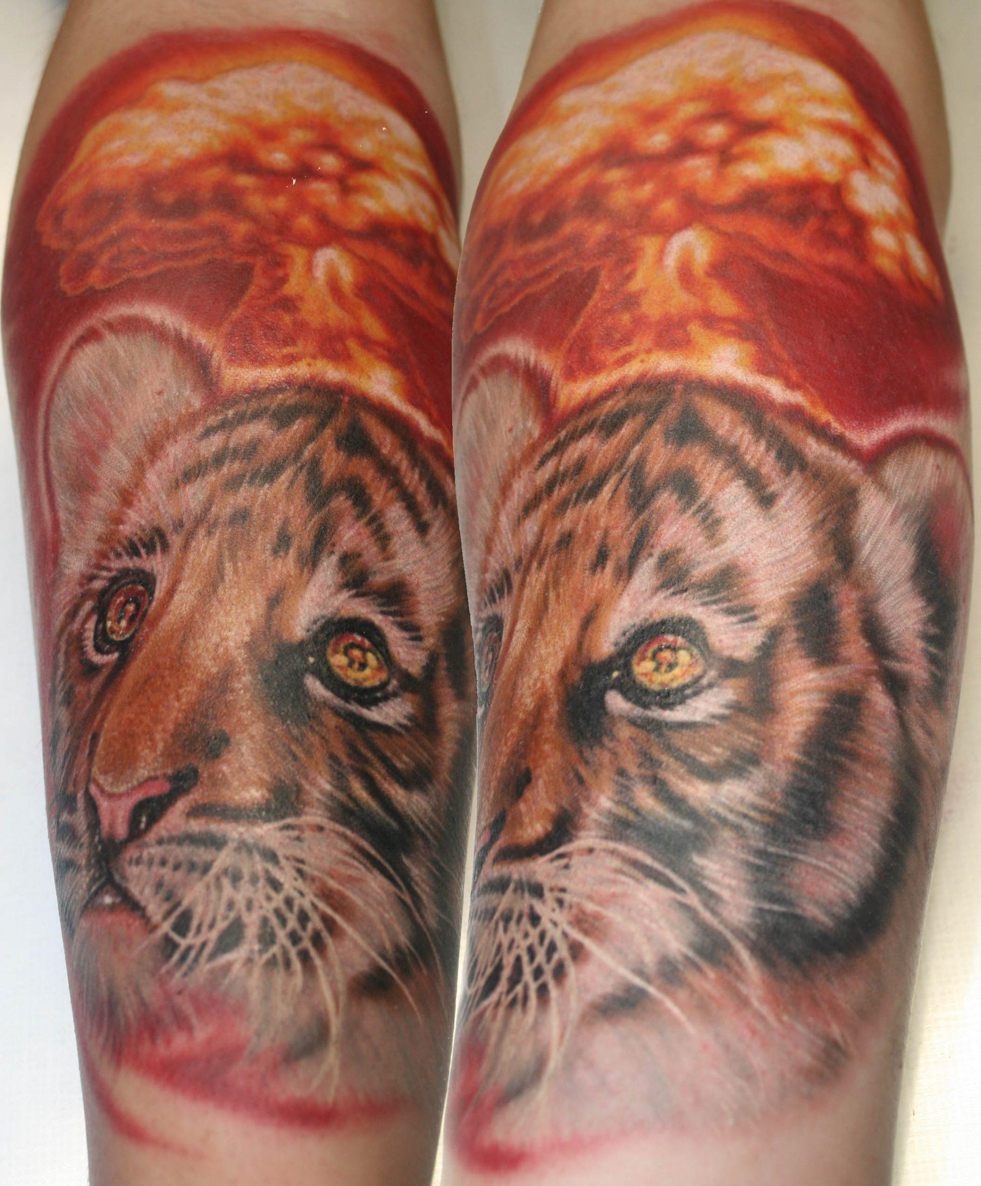 Find Tattoo Artist: Inspired Tattoo Tattoo- Find The Best Tattoo Artists