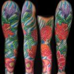 Inspired Tattoo