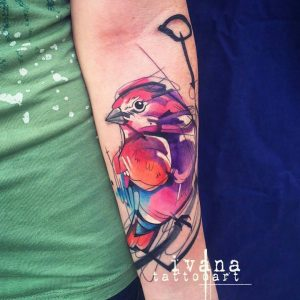 watercolour-tattoos-by-ivanatattooart-hummingbird