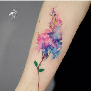 watercolour-tattoos-by-magdalena_bujak-flower