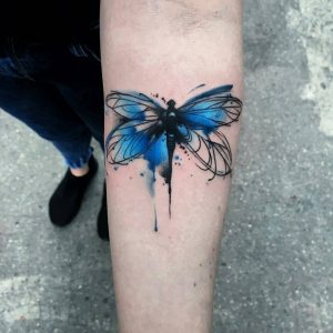 watercolour-tattoos-by-kozubskaola2-butterfly