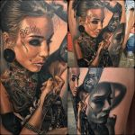 Tempel München Piercing & Tattoo